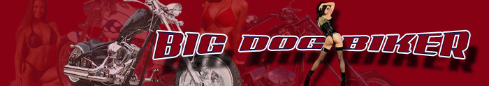 Big Dog Motorcycles Forum