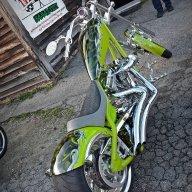 Carb coughing/sneezing???? | Big Dog Motorcycles Forum
