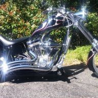 Broken compensator and springs | Big Dog Motorcycles Forum