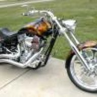 Primary Oil capacity? | Big Dog Motorcycles Forum